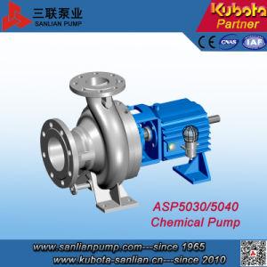 Sanlian Asp5030 5040 Types Chemical Pump pictures & photos