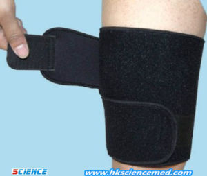 Neoprene Thigh Support, Orthopedic Products (SC-TH-006) pictures & photos