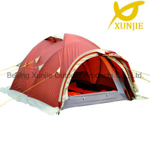 High Quality Winter Mountain 2 Person 4 Season Tent pictures & photos