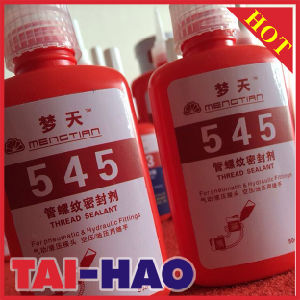 Th545 Pipe Thread Sealant Chemical Resistance Glue