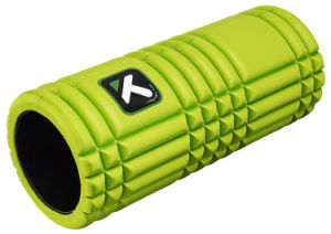 Foam Roller Grid Foam Roller, Green pictures & photos