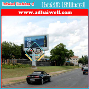 Assurance Quality China Manufacturer LED Billboard Signs pictures & photos