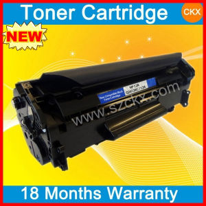 Compatible Laser Toner Cartridge for HP (Q2612A) pictures & photos
