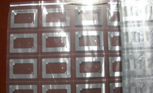 RFID Dry Inlay pictures & photos