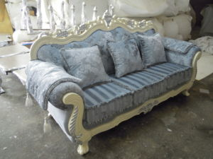 Sofa/New Classical Sofa/Leisure Sofa/ Hotel Furniture (832)