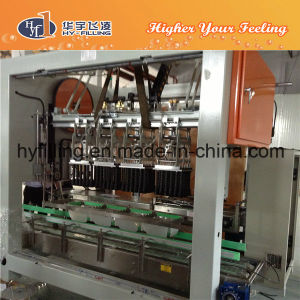 Full Automatic Carton Packing Machine (ZX Series) pictures & photos