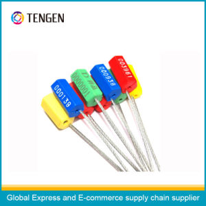 Metal Cable Security Strip Seal Type 3 pictures & photos