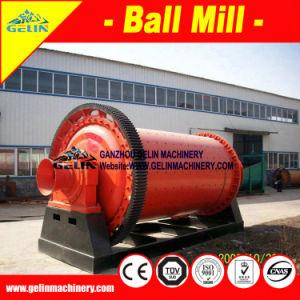Zircon Mining Equipment Ball Grinder pictures & photos
