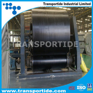 Transportide Rubber Steel Cord Conveyor Belts pictures & photos