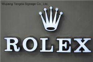 Channel Letter Sign