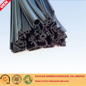 Door Seal, Rubber Seal, Glass Seal, EPDM Profile, Window Rubber Sealing Strip pictures & photos