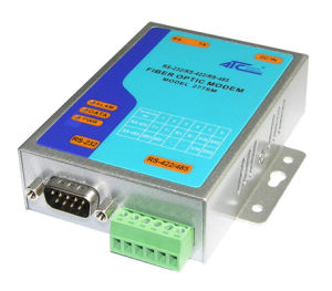Multi-Mode Optical Fiber Modem (ATC-277MM)