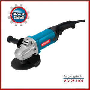 1400W 150mm Angle Grinder for Industry Use (AG125-1400)