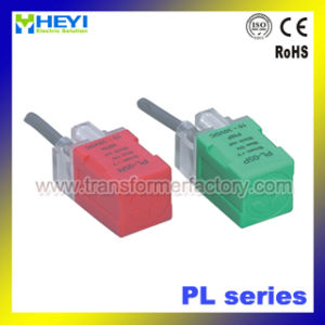 Different Kind Square Type Proximity Sensor with CE pictures & photos