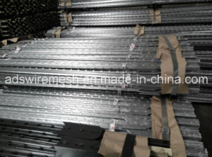 HD Galvanized Steel T Post pictures & photos