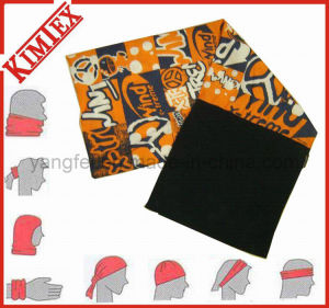 Wholesale Fashion Multifunctional Tube Promotion Bandana pictures & photos