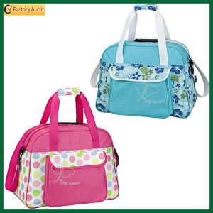 Insulated Thermal Travel Picnic Cooler Bag (TP-CB365) pictures & photos
