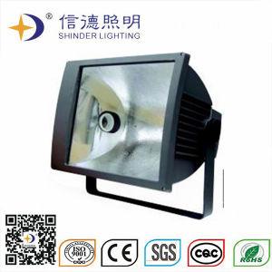 Dustproof Outdoor Metal Halide Floodlight (SDFL336B)