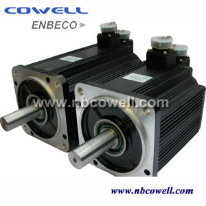 AC Brushless Servo Motor for Injection Machine pictures & photos