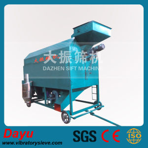 Dzl - 50 Type Movable Cylinder Cleaning Sieve pictures & photos