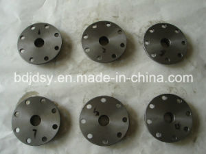 Ductile Iron Padlock Ring pictures & photos
