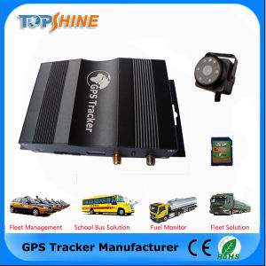 Fuel Monitoring Fleet Management Car GPS Tracker Vt1000 pictures & photos