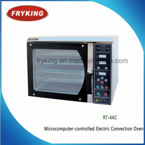 Commercial Microcomputer-Controlled Electric Convection Oven for Restaurant pictures & photos