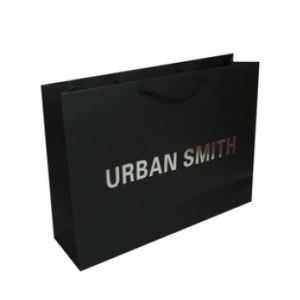 Dress Paper Bags for Shirt Packing pictures & photos
