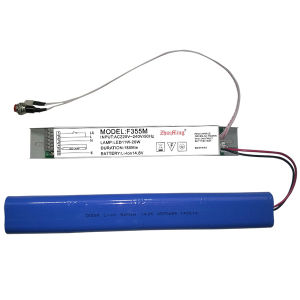3 Hours Battery Operated LED Conventional Kits (BL20A)
