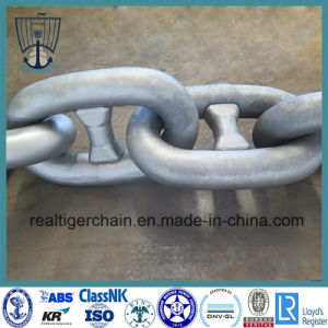 Offshore Mooring Chain for Oil Drilling Platform pictures & photos