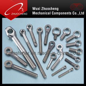 O Bolt Vs Eye Bolt China Eye Bolt (DIN 444) - China Eye Bolts, Stainless Steel Eye Bolts