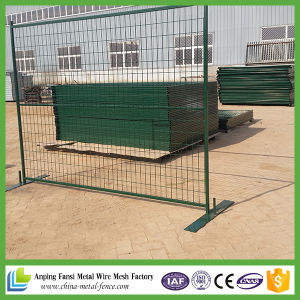 Fence Panel / Garden Fencing / Metal Fence Panels pictures & photos
