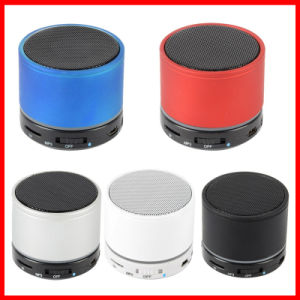 Mini HiFi Bluetooth TF Slot Handfree Stereo Speaker pictures & photos