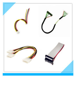 China Factory Electronic Computer Wire Harness pictures & photos