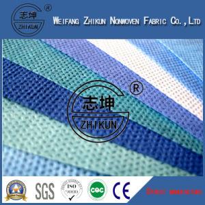 PP Polypropylene Spunbonded Non Woven Cambrella/Cross Fabrics pictures & photos