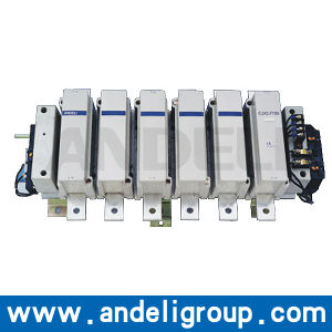 Types of AC Magnetic Contactor 3tb AC Contactor (CJX2-F780) pictures & photos