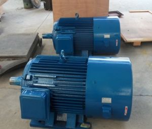 80kw~320kw Low Speed High Efficiency Permanent Water Generator pictures & photos
