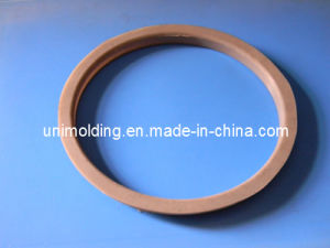 Grey Rubber Seals/OEM O Ring/Mechanical Seal/Customized Good Quality Rubber Seals pictures & photos