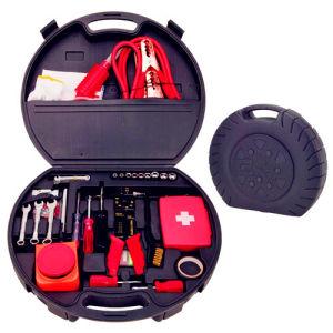 151PCS Professional Auto Emergency Tool Kit pictures & photos