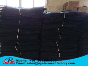 Wholesale Plastic Oyster Mesh Bag, HDPE Oyster Mesh
