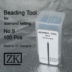 Beading Tools - No. 9 - 100PCS - Bead Grain Tools pictures & photos