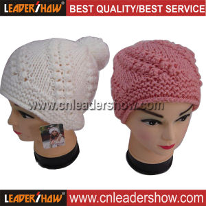 Winter Fashion Hat