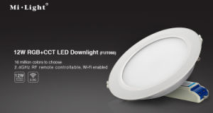 New Home Use 12W Rgbww LED Downlight pictures & photos