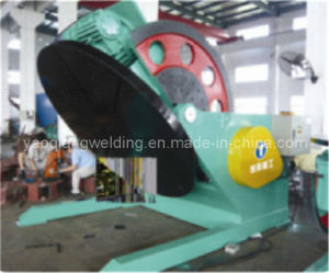 Standard Socket Type Automatic Pipe Chuck Welding Positioner pictures & photos
