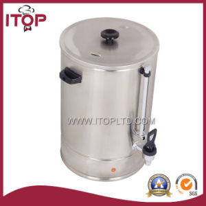 Apply to Restanrant Hot Economy Small Water Boiler (KSY-10) pictures & photos