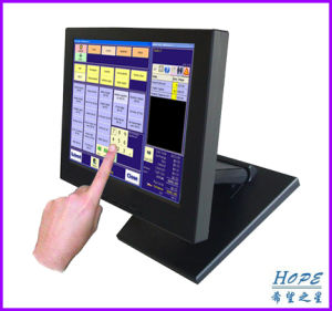 "Hot Sale POS System 10.4"" Mini Resisitive Touch Monitor Monitor with Full Usage (104M) pictures & photos"