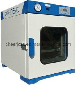 200 Celcius degree or 300 celcius degree 20-240L Vacuum Drying Oven pictures & photos