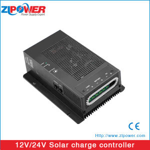 12v/24v Solar Charge Controller With Advanced Mppt Technology pictures & photos