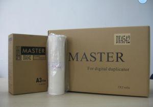 Ricoh/Gestetner D4450/Hq 40 A3 Master&Ricoh/Gestetner Master&Ricoh/Gestetner Copyprinter pictures & photos