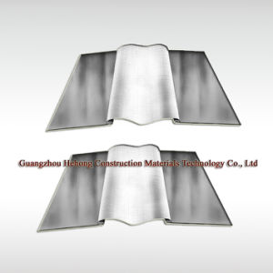 High Quality Fireproof Flexible Canvas Duct Connector pictures & photos
